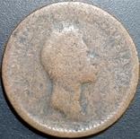 1 рігсбанкскіллінг,1813, Данія, Фредерік VI, фото №2