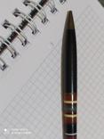 Ручка с янтарём., фото №4