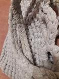 Сумка тканевая ручная работа, фото №7
