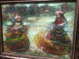 Цветной карнавал . М. Кузнецов, фото №4