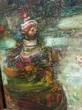 Цветной карнавал . М. Кузнецов, фото №8