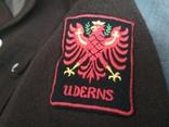 Австрия Uderns Гимнастёрка Пиджак военный, фото №2
