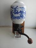 Кофемолка Голландия., фото №11