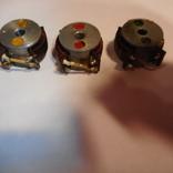 Магнитофонные старые головки., фото №8