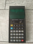 Калькулятор МК 61, фото №2