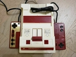 Nintendo Famicom Japan, фото №4