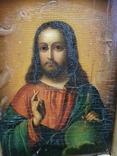 "Икона ""Иисус Христос "", фото №2"