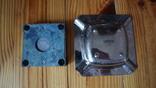2 пепельницы, фото №4
