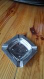 2 пепельницы, фото №6