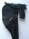 Макет пістолета Walther P38, фото №4