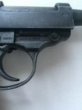 Макет пістолета Walther P38, фото №5