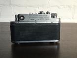 СССР 1967 фотоаппарат Зоркий - 4 именной подарок, фото №5