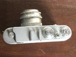 СССР 1967 фотоаппарат Зоркий - 4 именной подарок, фото №8