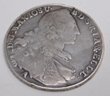 Талер Бавария 1770, фото №3