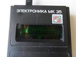 Калькулятор Электроника МК 35, фото №8