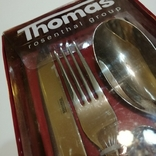 Набор столовых приборов - Thomas Rosental group, фото №4