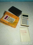 Калькулятор Электроника МК-26 1986 год, фото №2