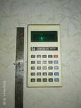 Калькулятор Электроника МК-26 1986 год, фото №4