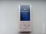 Сигареты Parliament (Японские), фото №3