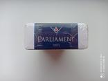 Сигареты Parliament (Японские), фото №6