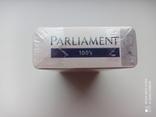 Сигареты Parliament (Японские), фото №7
