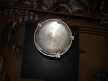 Офисная большая пепельница с глобусом венгрия, фото №3