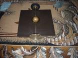 Офисная большая пепельница с глобусом венгрия, фото №9