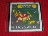 Диск-игра для Playstation.№41, фото №2