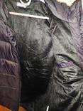 Куртка QiXueHan M, фото №4