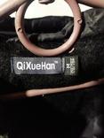 Куртка QiXueHan M, фото №7