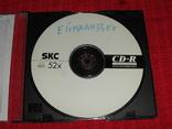 Диск-игра для Playstation.№46, фото №5