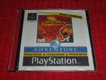 Диск-игра для Playstation.№50, фото №2
