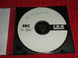Диск-игра для Playstation.№50, фото №5