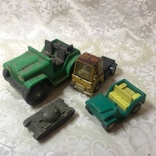 Машинки из ссср, фото №2