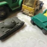 Машинки из ссср, фото №3