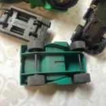 Машинки из ссср, фото №8