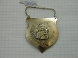 Ринграф срібний, фото №3