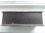 Деревянная шкатулка, фото №2