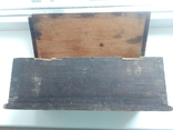 Деревянная шкатулка, фото №5
