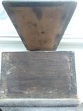 Деревянная шкатулка, фото №7