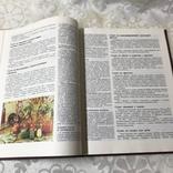 Книга о вкусной и здоровой пище 1986, фото №6