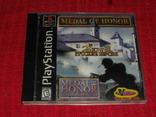 Диск-игра для Playstation.№61(пустая коробочка), фото №2