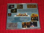 Диск-игра для Playstation.№61(пустая коробочка), фото №4