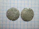 Коронний грош 1623-1624гг. 2шт. №13, фото №3