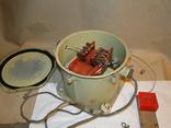 Трансформатор 220 В -- 127 В, фото №2