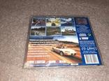 Игра для Sony Playstation Жажда скорости 4, фото №3
