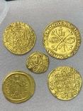 Пять Золотых Монет, фото №3