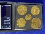Пять Золотых Монет, фото №9