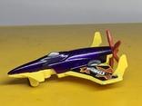 Hot Wheels Poison Arrow (3), фото №3