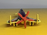 Hot Wheels Poison Arrow (3), фото №4